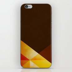 Jazz Festival 2012 (Number 1 in a series of 4) iPhone & iPod Skin
