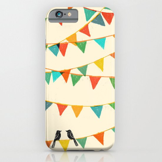 Carnival is coming to town iPhone & iPod Case