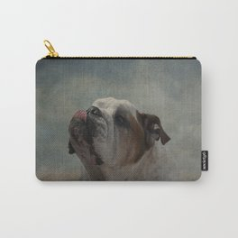 Bully, Bully Carry-All Pouch