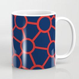 Molecules One Coffee Mug