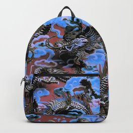 dragons 2 Backpack