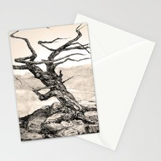 BRISTLECONE PINE Stationery Cards