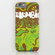 Colombian Style! Slim Case iPhone 6s