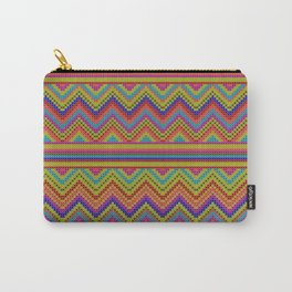ziggy-zag x-dust Carry-All Pouch