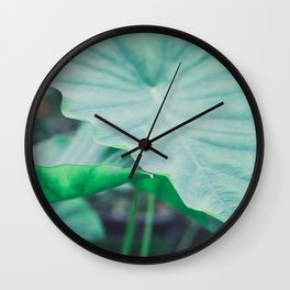 Paradise 04 Wall Clock