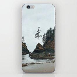 Dead Man's Cove iPhone Skin
