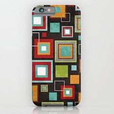 Oh So Retro! iPhone 6s Slim Case