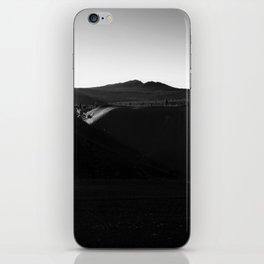 Lassen Volcanic National Park - Sunrise  iPhone Skin