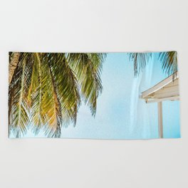 Belize Breeze Beach Towel