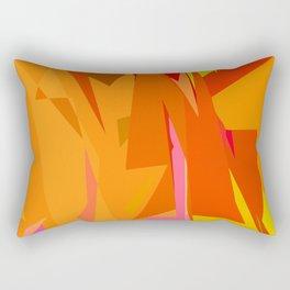 Creative Spark Ignition System Rectangular Pillow
