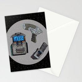 Utilities Enterprise Stationery Cards