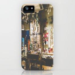 Knick Knacks iPhone Case