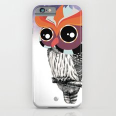 Owlin' it iPhone 6s Slim Case