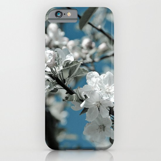 Almond Blossom iPhone & iPod Case