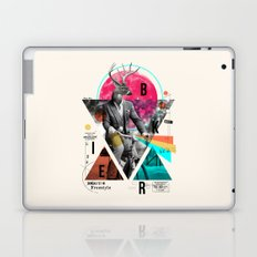 BIKER Laptop & iPad Skin
