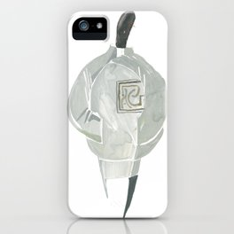 MeN!) iPhone Case