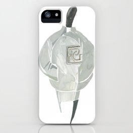 MeN!) iPhone Case