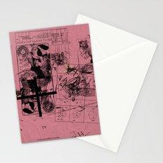 misprint 112 Stationery Cards