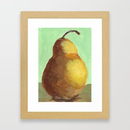 Junk Drawer Collection :: Pear5 Framed Art Print