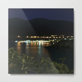 Crete, Greece 11 Metal Print
