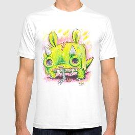 Spirit Animal: Subatomic Photo Muncher T-shirt