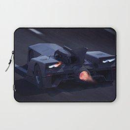 Batmobile 4 Laptop Sleeve