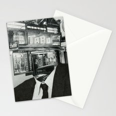 The Sur Real Man 6 Stationery Cards