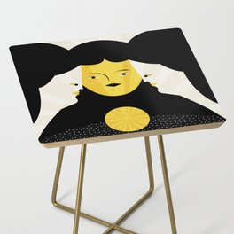witches Side Table