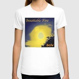 bciv - Insatiable Fire T-shirt