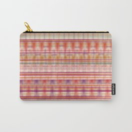 Abstract Bandana Carry-All Pouch