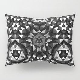 Silver Lining Pillow Sham