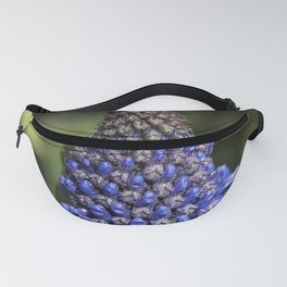Witches hats blue Fanny Pack