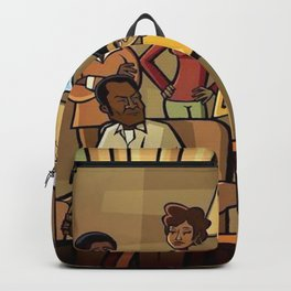 Good Times Backpack