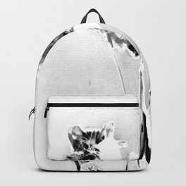 Floral Traces Backpack