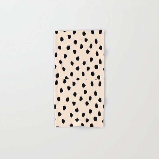 Kate Spade - Leopard Hand & Bath Towel