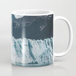 Perito Moreno Coffee Mug
