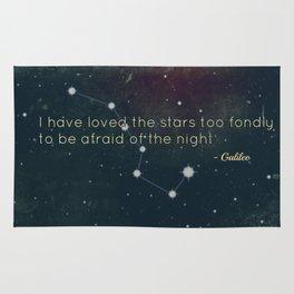 Galileo Rug