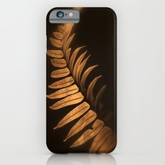 The Golden Age Slim Case iPhone 6s