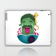 Money Shot Laptop & iPad Skin