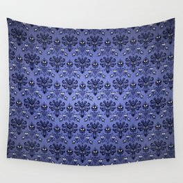 Beauty Haunted Mansion Wallpaper Stretching Room Wall Tapestry