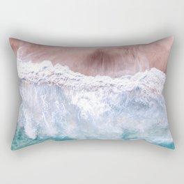Sea bliss - Sea of love Rectangular Pillow