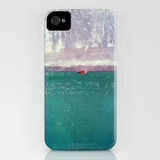 acqua iPhone (4, 4s) Slim Case