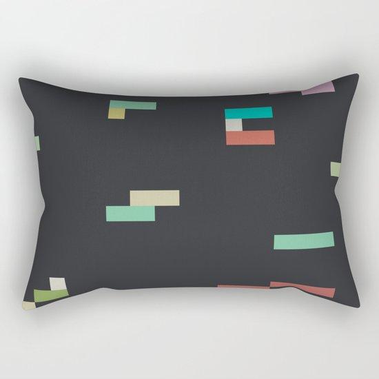 Level UP! (PIRX II) Rectangular Pillow