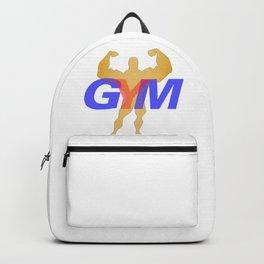 GYM Man 1 Backpack