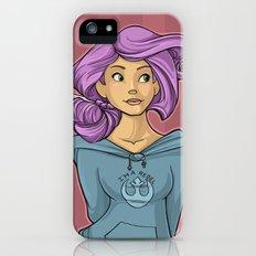 I'm a Rebel Slim Case iPhone (5, 5s)