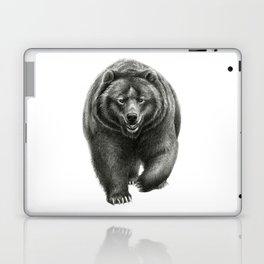Brown Bear SK068 Laptop & iPad Skin