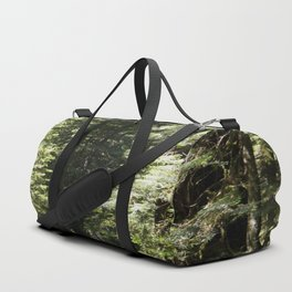 Humboldt State Park Road Duffle Bag