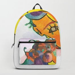 Self Conscious Backpack