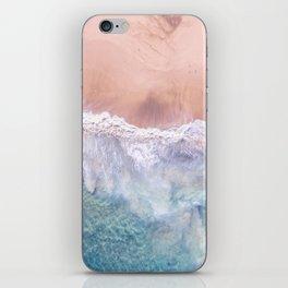 Coast 4 iPhone Skin