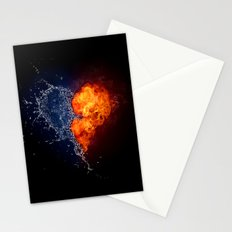 Wild Love Stationery Cards